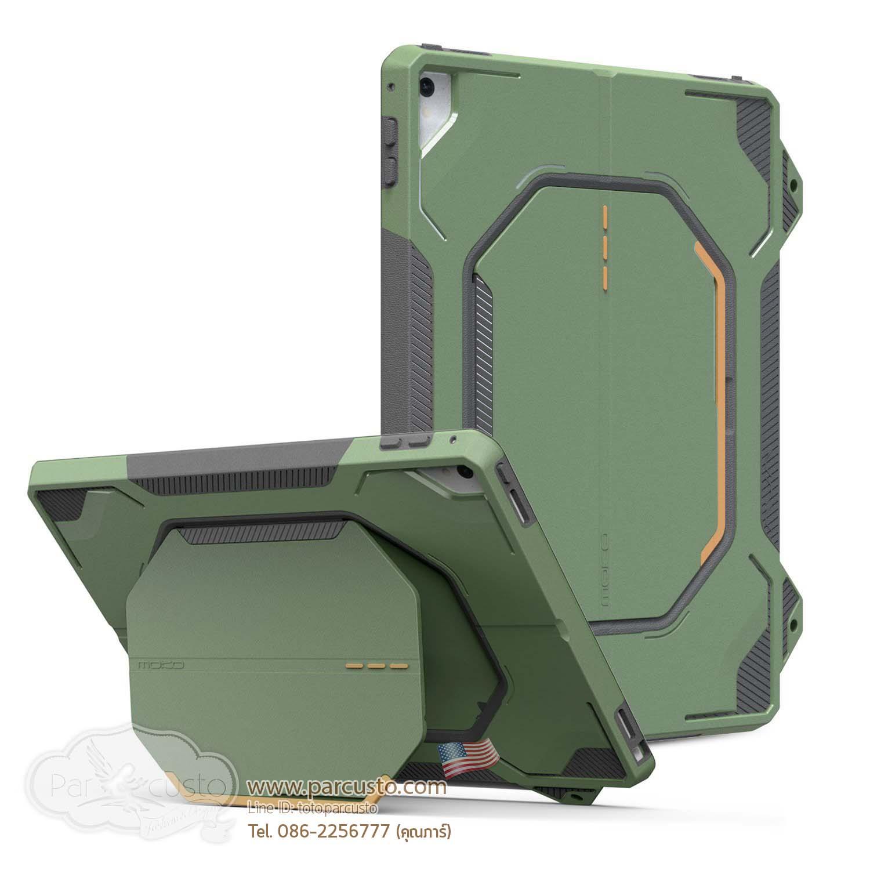 เคสกันกระแทก Apple iPad Pro 9.7 [Heavy Duty] จาก MoKo [Pre-order USA]