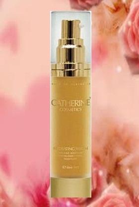 Catherine Hydrating Serum 50 ml.