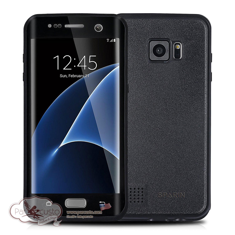 เคสกันน้ำกัน Samsung Galaxy S7 Edge [Curve Edge] จาก SPARIN [หมดชั่วคราว]