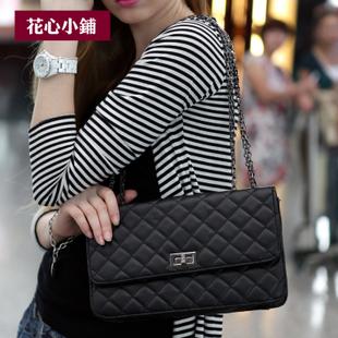 Pre-Axixi-กระเป๋าสไตล์ Chanel สายโซ่กระดูกงู