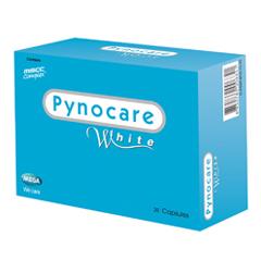 Pynocare White 20's * 2