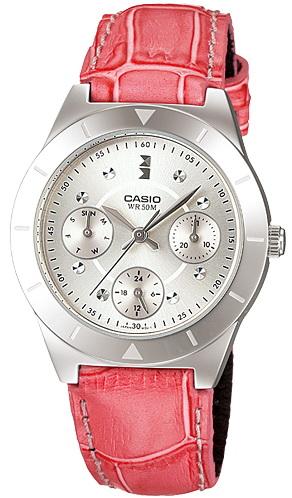 นาฬิกา คาสิโอ Casio STANDARD Analog'women รุ่น LTP-2083L-4A