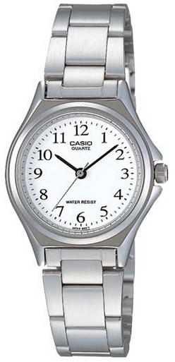 นาฬิกา คาสิโอ Casio Analog'women รุ่น LTP-1130A-7B