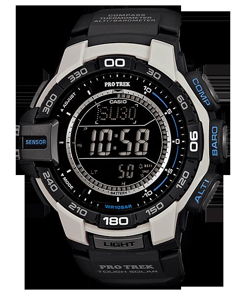 นาฬิกา คาสิโอ Casio PRO TREK รุ่น PRG-270-7