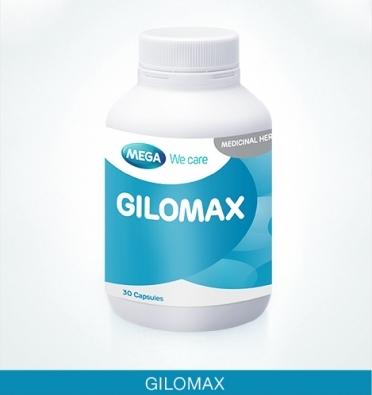 Gilomax 30's