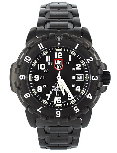 นาฬิกา Luminox รุ่น LUMINOX 6402 USAF F117 PILOT EVO NIGHTHAWK STEALTH WATCHES