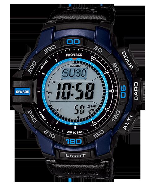 นาฬิกา คาสิโอ Casio PRO TREK รุ่น PRG-270B-2