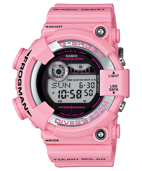 นาฬิกา คาสิโอ Casio G-Shock Love The Sea And The Earth Men's Watch รุ่น GF-8250K-4JF