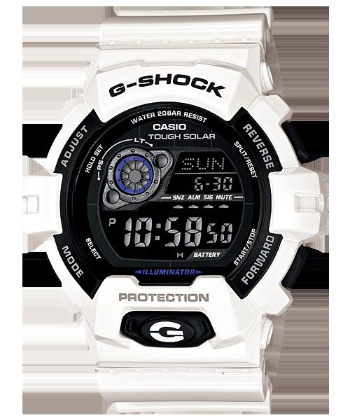 """นาฬิกา คาสิโอ Casio G-Shock Standard digital รุ่น GR-8900A-7 """"STAR TROOPER"""""""
