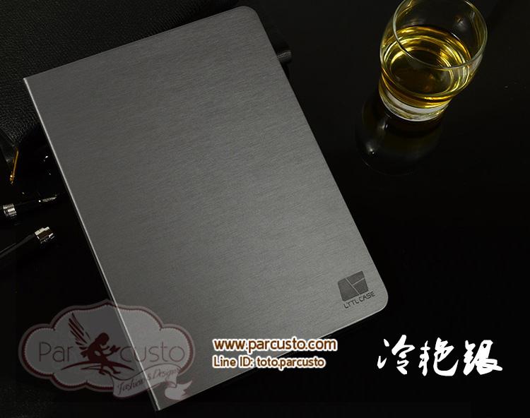 เคส Apple iPad Air1, Air2 และ iPad Pro 9.7 จาก LTTLCASE [Pre-order]