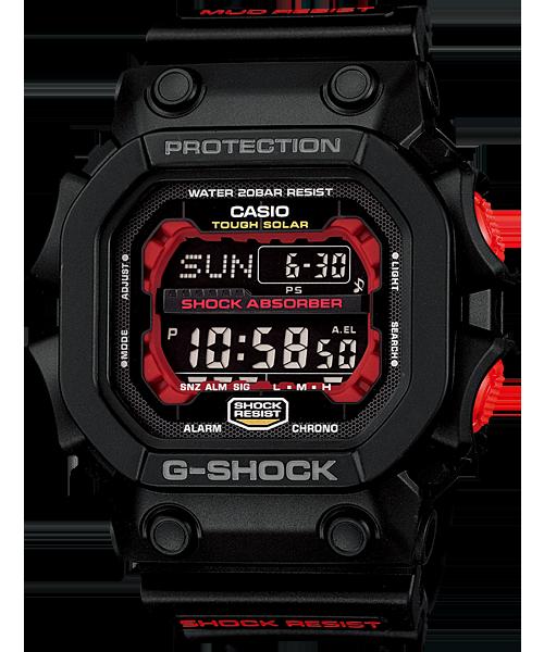 นาฬิกา คาสิโอ Casio G-Shock Standard digital MUDMAN XXL รุ่น GX-56-1ADR