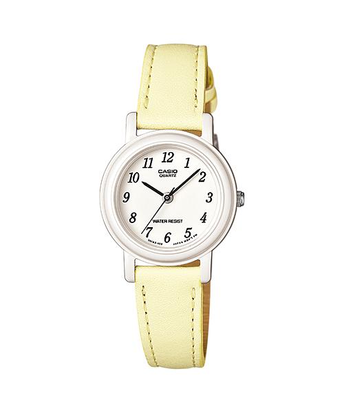 นาฬิกา คาสิโอ Casio STANDARD Analog'women รุ่น LQ-139L-9B ของแท้ รับประกัน 1 ปี