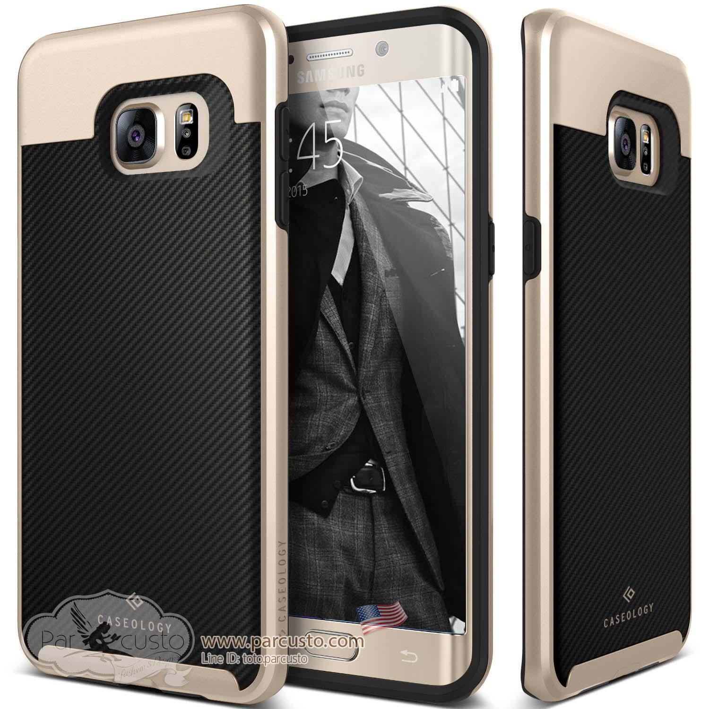 เคสกันกระแทก Samsung Galaxy S6 Edge Plus [Envoy Series] จาก Caseology® [Pre-order USA]