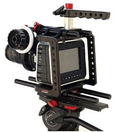 Camtree Hunt BMC Cage for Blackmagic Cinema Camera (CH-BMC-C)