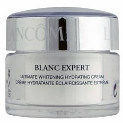 Lancome Blanc Expert Ultimate Whitening Hydrating Cream 15 ml มอบการบำรุงอย่างเต็มประสิทธิภาพในเวลากลางวัน
