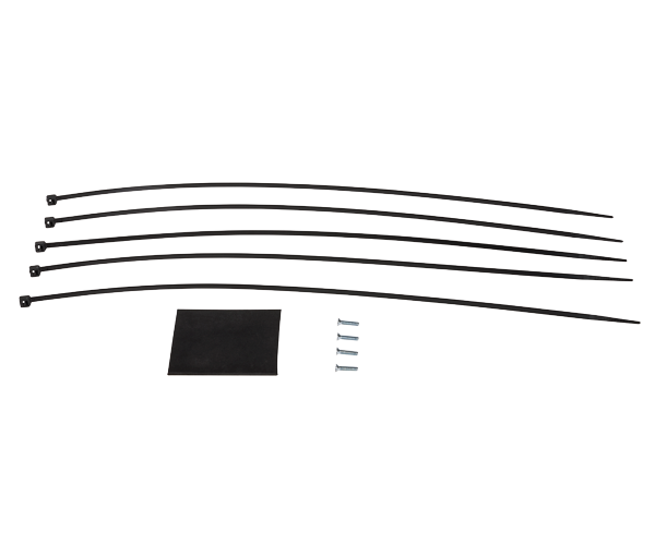 Twin 10G Mounting Kit for RackMac Pro