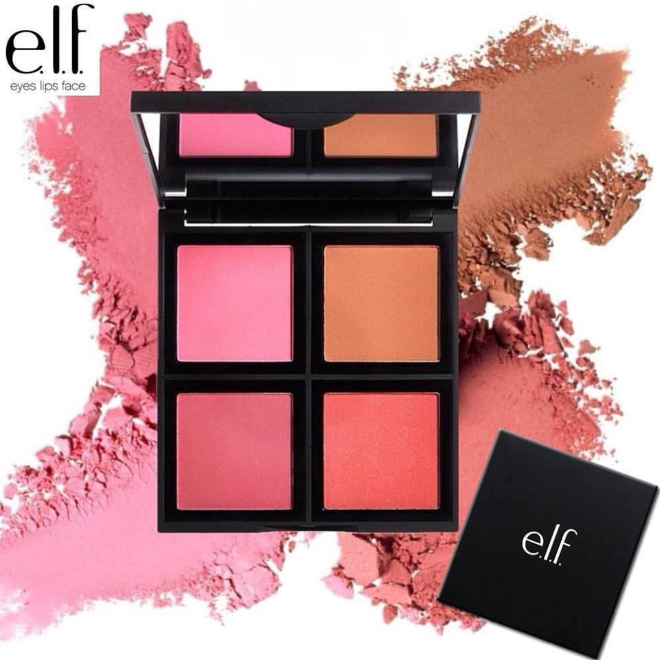 e.l.f. Blush Palette 16g. #83314 Light