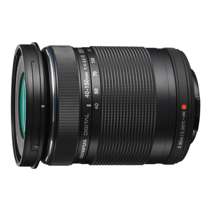 Olympus EZ-M4015 M.Zuiko Digital ED 40-150mm f4.0-5.6 Lens