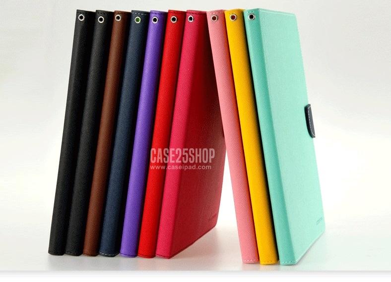 เคสเมอร์คิวรี่ ซิลิโคนหุ้มตัวเครื่อง (เคส iPad Air 2)