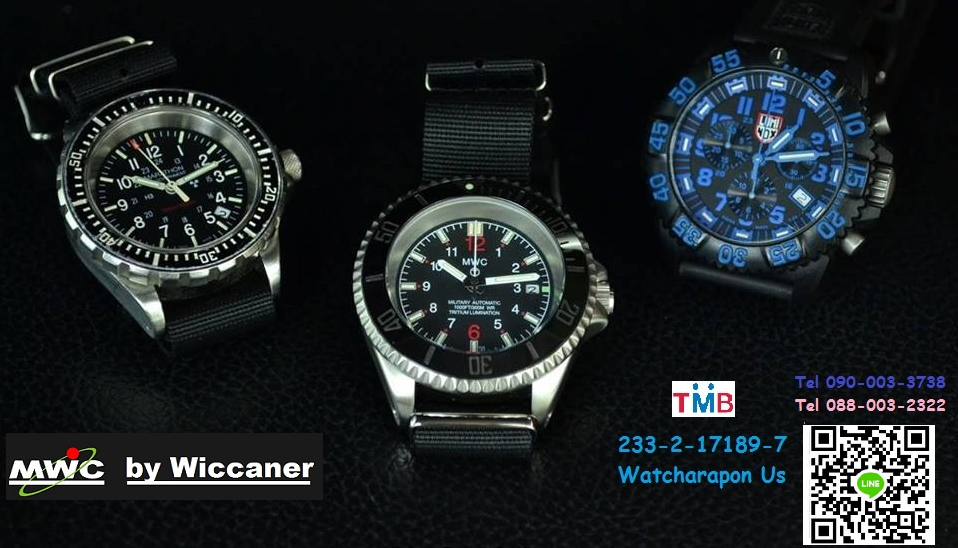 Wiccaner Watches