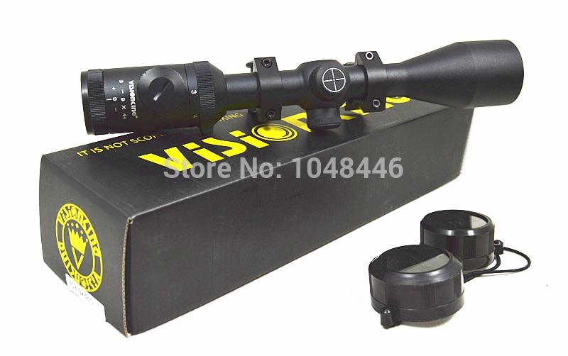 กล้อง Scope Visionking 3-9x44L