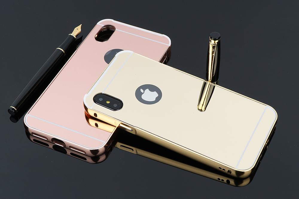 BP.อลูมิเนียมหลังสไลด์ Mirror (NEW) iphoneX