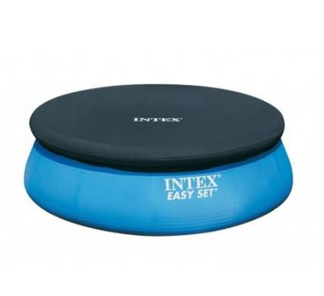ฝาครอบสระน้ำ Easy Set Intex 28023 (15 ฟุต)
