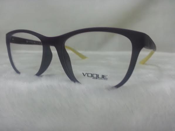 Vogue 2955 2246 โปรโมชั่น กรอบแว่นตาพร้อมเลนส์ HOYA ราคา 2,500 บาท