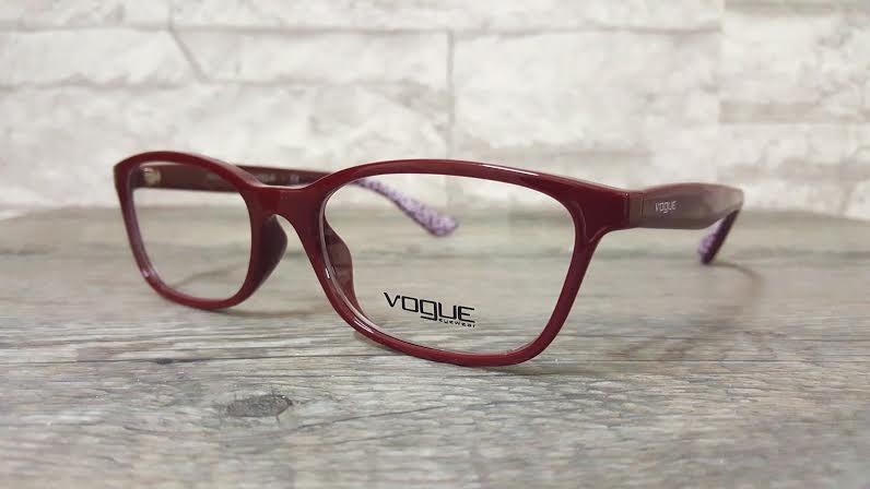 Vogue 5024 2362 โปรโมชั่น กรอบแว่นตาพร้อมเลนส์ HOYA ราคา 2,600 บาท
