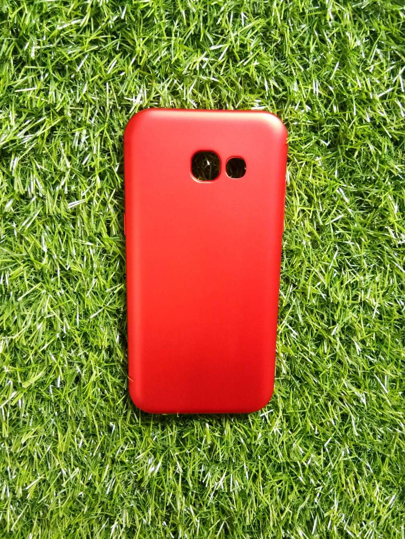 TPU Red A5(2017)