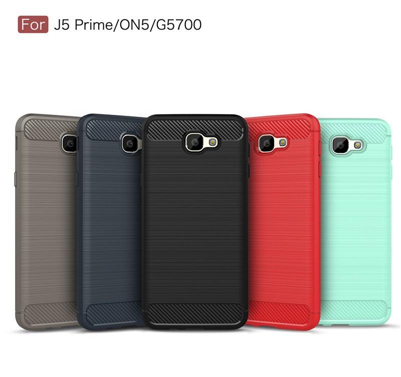 เคส Samsung Galaxy J5 Prime แบบ TPU กันกระแทก