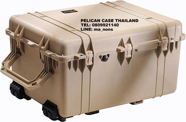 PELICAN™ 1630 CASE WITH FOAM