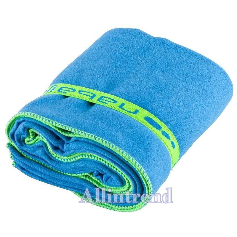 ผ้าเช็ดตัวไมโคไฟเบอร์ Nabaiji ของแท้จากฝรั่งเศส size XL