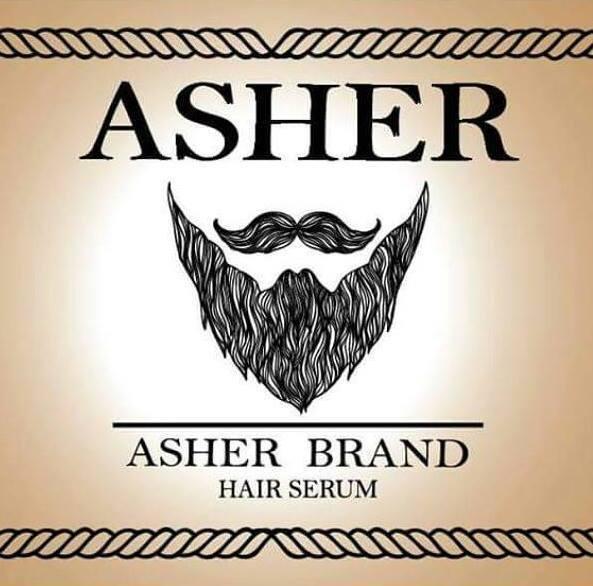 Asher Hair Serum