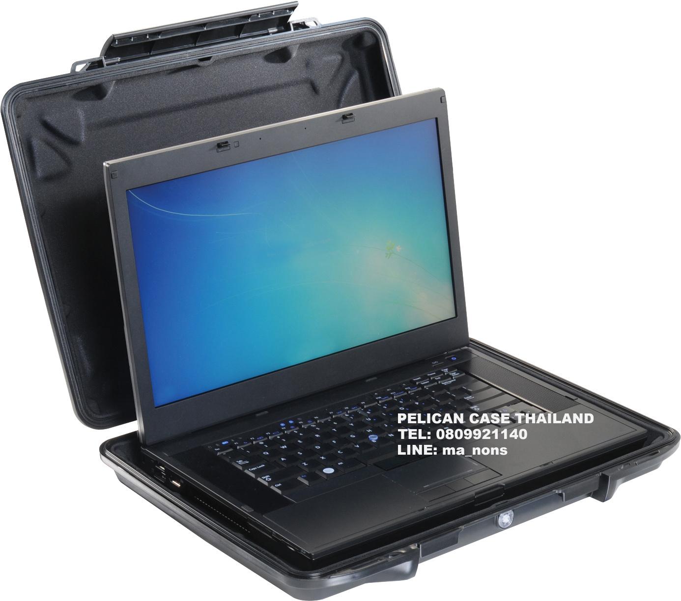 PELICAN™ 1095 HARDBACK CASE WITH FOAM