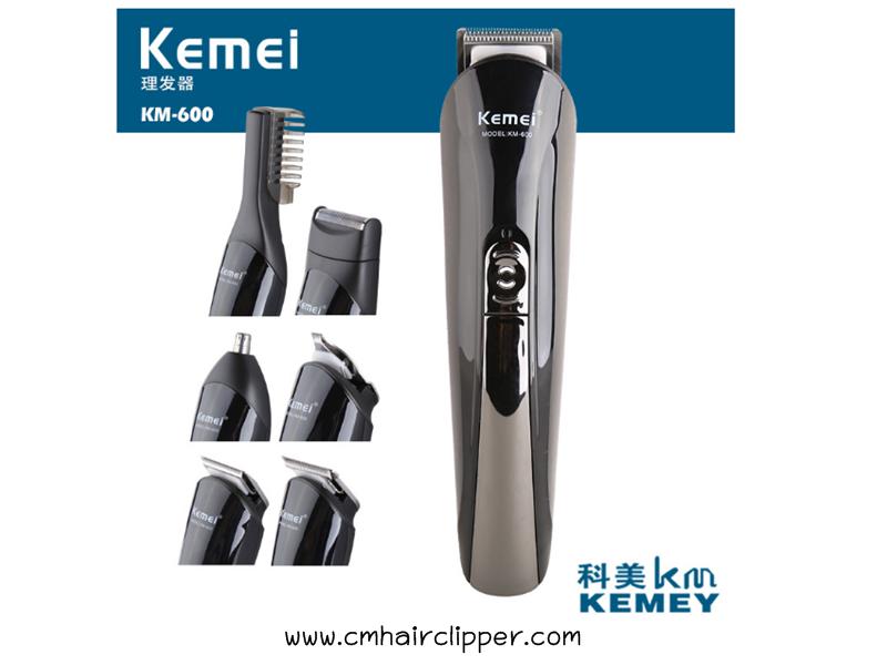 ปัตตาเลี่ยน Kemei KM-600
