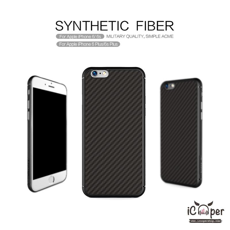 Nillkin SYNTHETIC FIBER (iPhone6+/6s+)