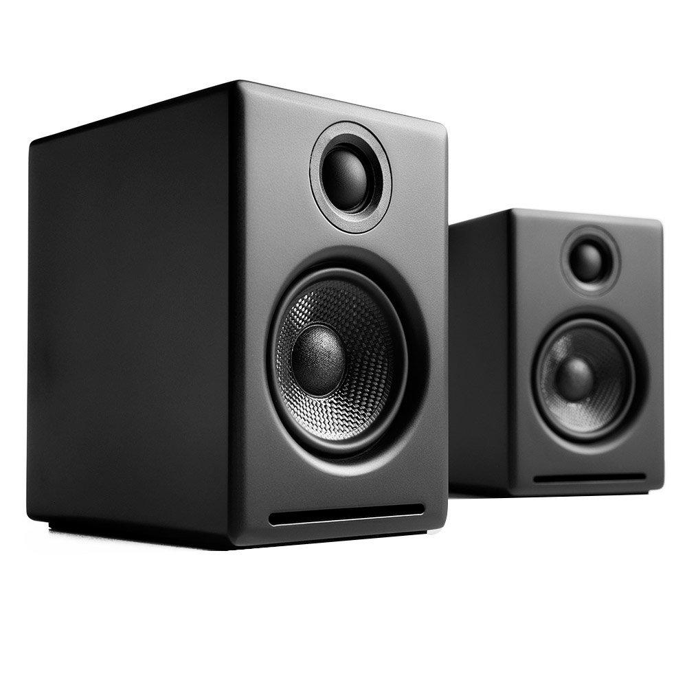 Audioengine A2+BLACK
