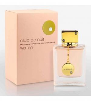 น้ำหอม Armaf Club De Nuit EDP floral fragrance with an exotic Freshness For Women 100ml