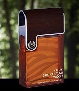 น้ำหอมอาหรับ Skin Couture Wood by Armaf for Men 100ml. หมดครับ สนใจพรีออเดอร์ 10-14 วัน
