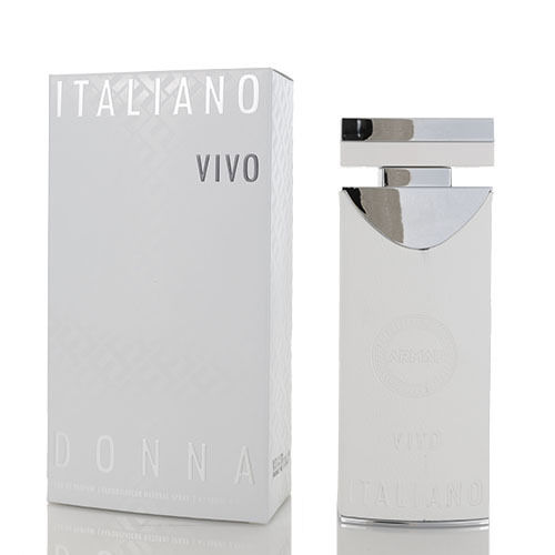 น้ำหอม Italiano Vivo Armaf for women 100ml. หมดสามารถพรีออเดอร์ 10-15 วัน