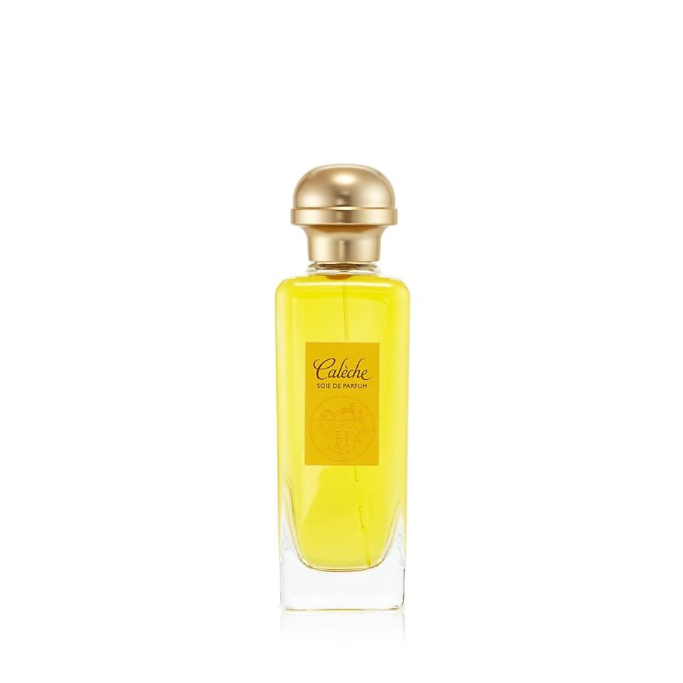 น้ำหอม Caleche Soie De Parfume Hermes for women edp spray 100ml.