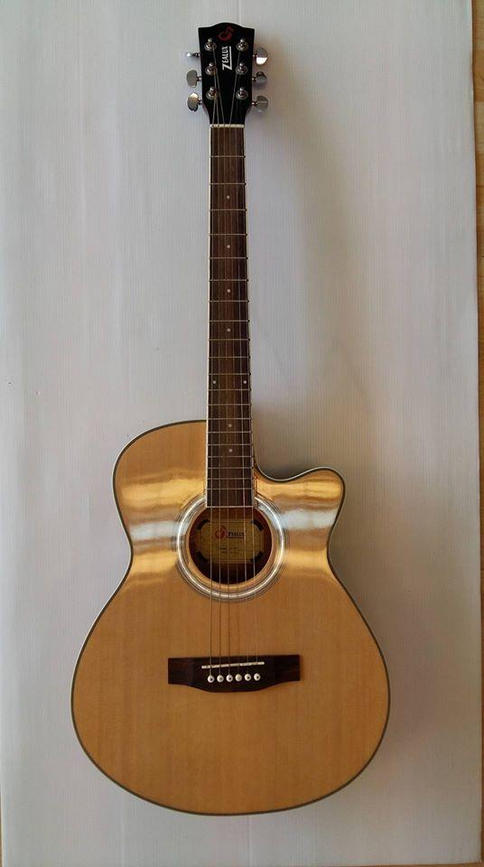ZEALUX ZA-83C