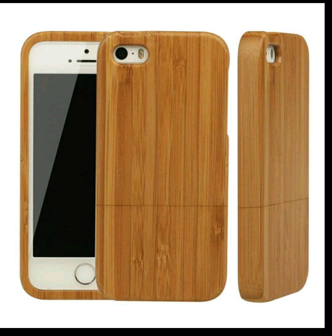 เคสไอโฟน7 เคสวัสดุทำจากไม้แท้