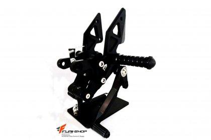 เกียร์โยง RSV สีดำ for z250sl ninja250sl
