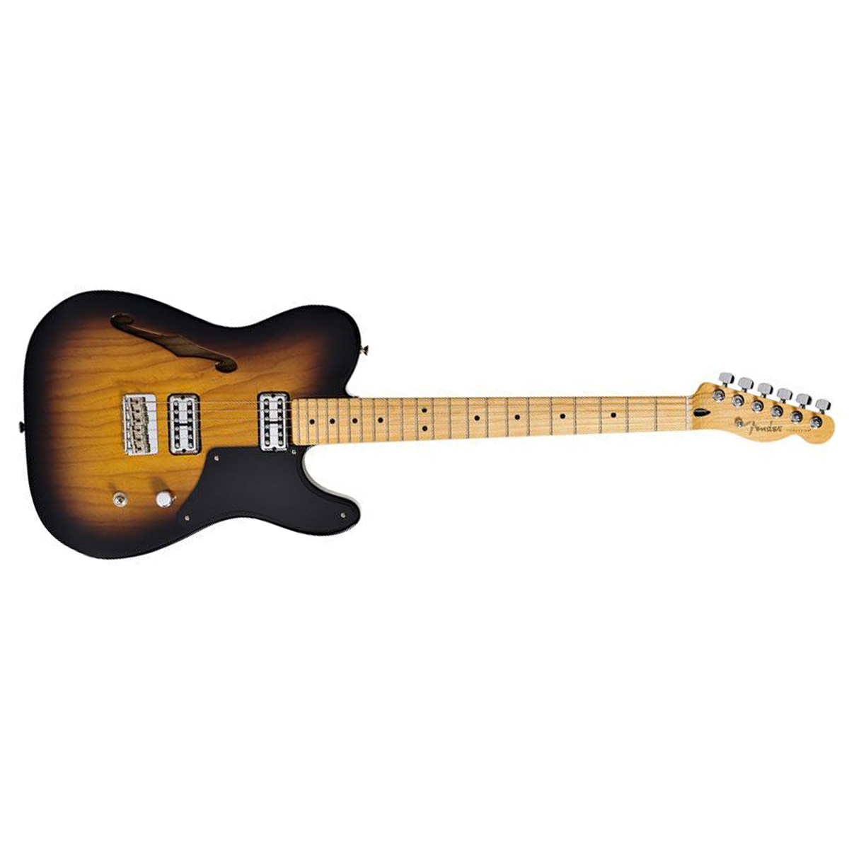 Fender Cabronita Tele Thinline