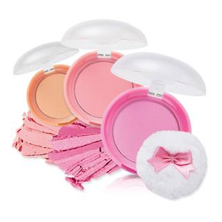 Etude House Lovely Cookie Blusher 7.2g.