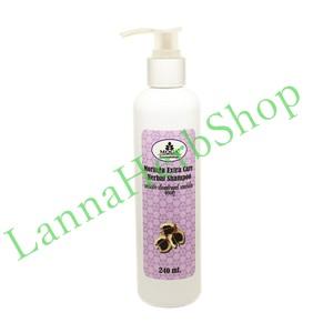 Moringa Extra Care Herbal Shampoo (MOGA)