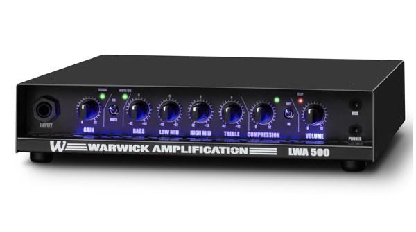 Warwick LWA 500
