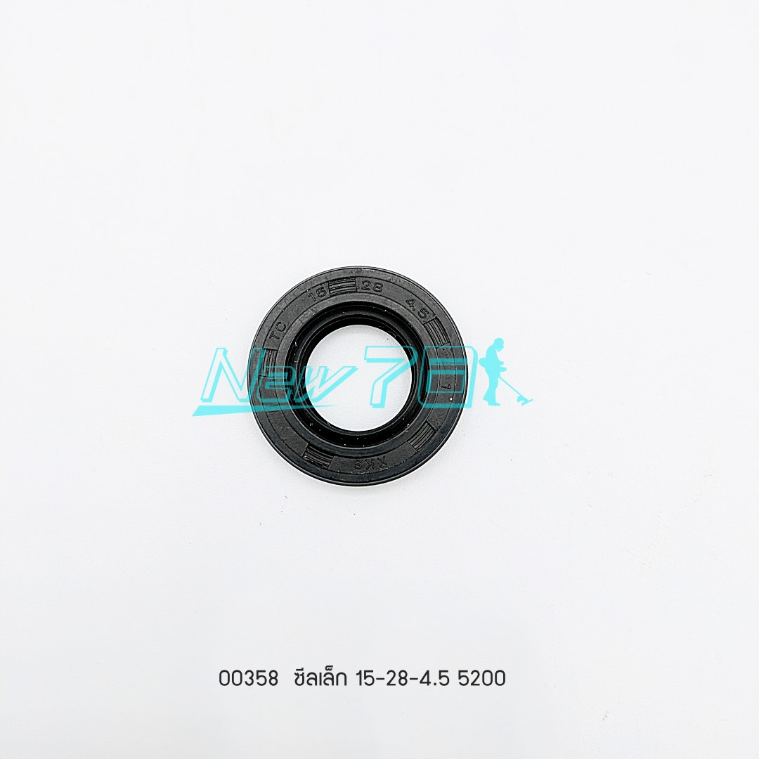 00358 ซีลเล็ก 15-28-4.5 5200